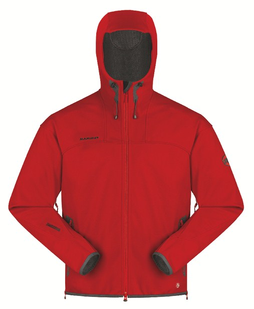 Mammut Ultimate Hoody, 35 kb