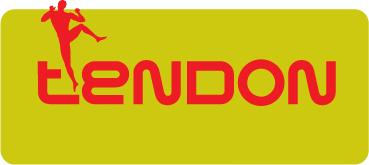Tendon Rope logo, 38 kb