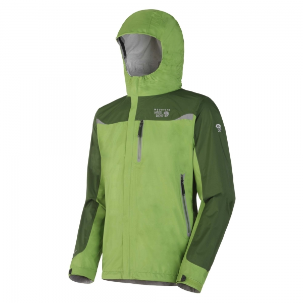 Mountain Hardwear Stretch Cohesion Jacket, 104 kb