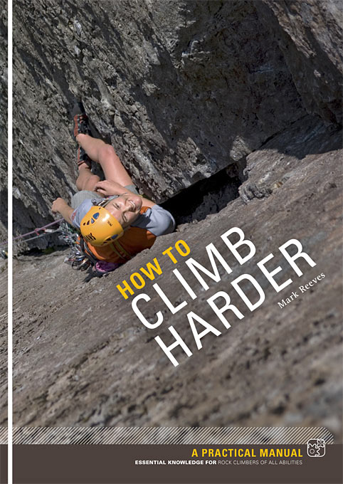 How to Climb Harder #1, 94 kb