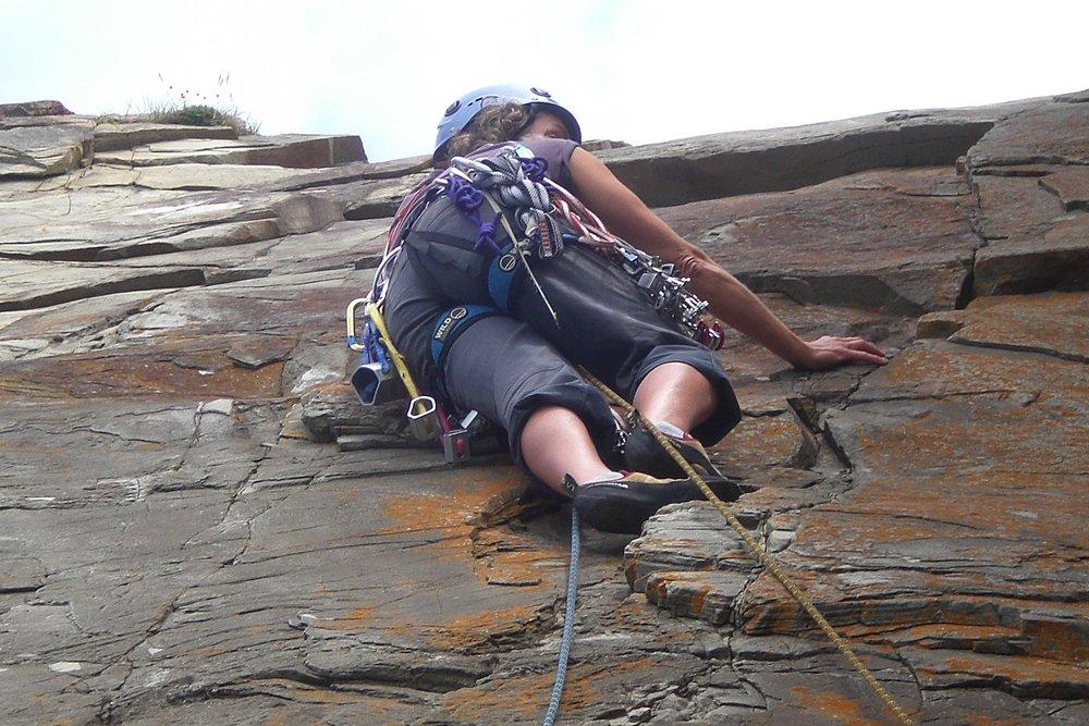 La Sportiva Cliff 5 #1, 158 kb