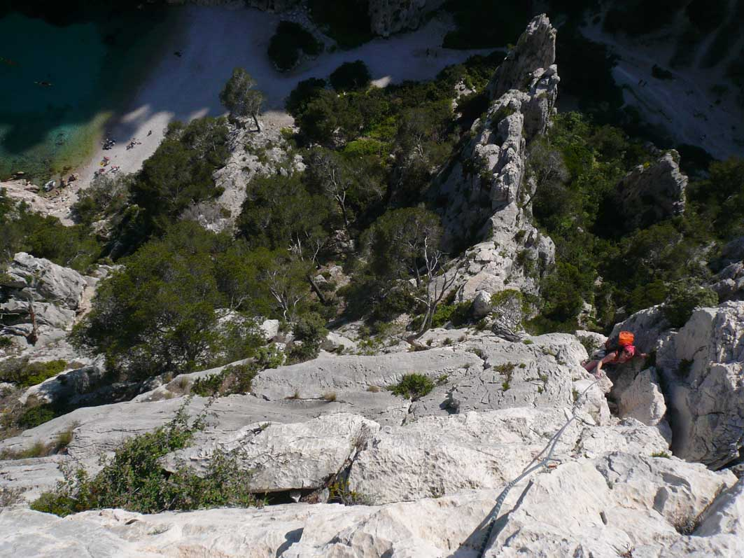 In the Calanques, 155 kb