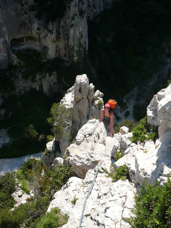 In the Calanques, 116 kb