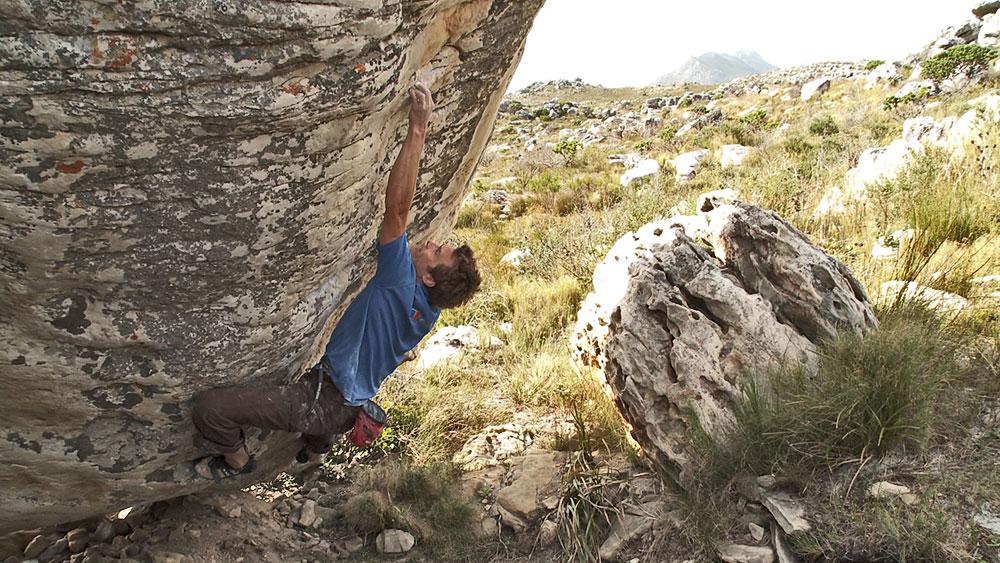 Leo Bouldering near Cape Town, 219 kb