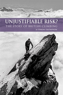 Unjustifiable Risk? by Simon Thompson, 65 kb