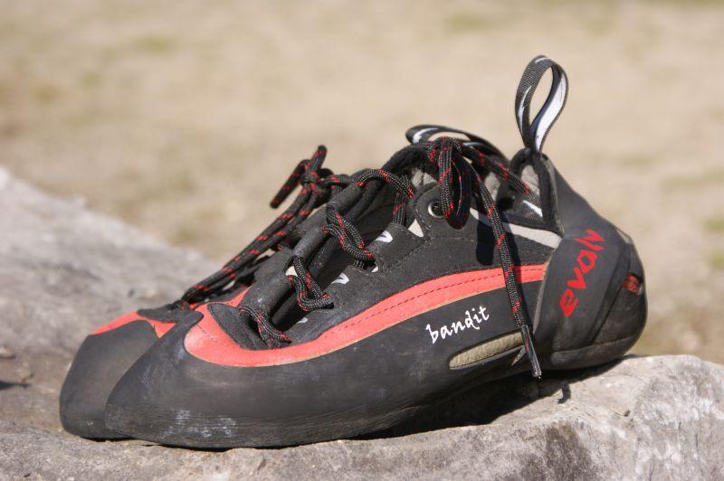 Evolv Bandit Lace Climbing Shoe