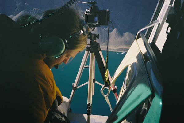 "seaofdreams ""working"" featuring the industry standard D700 duck taped to the helicopter method, 57 kb"