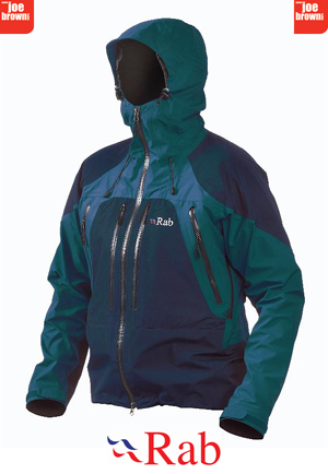 Joe Browns DEAL OF THE MONTH - Rab Latok Jacket #1, 83 kb