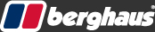 Berghaus Logo, 7 kb