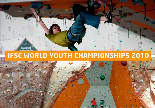Ratho IFSC World Yout Championship 2010, 75 kb