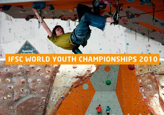 Ratho IFSC World Yout Championship 2010, 75 kb