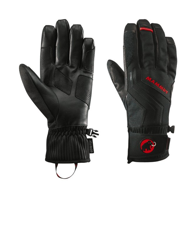 Mammut's Touch Ice Glove #1, 52 kb