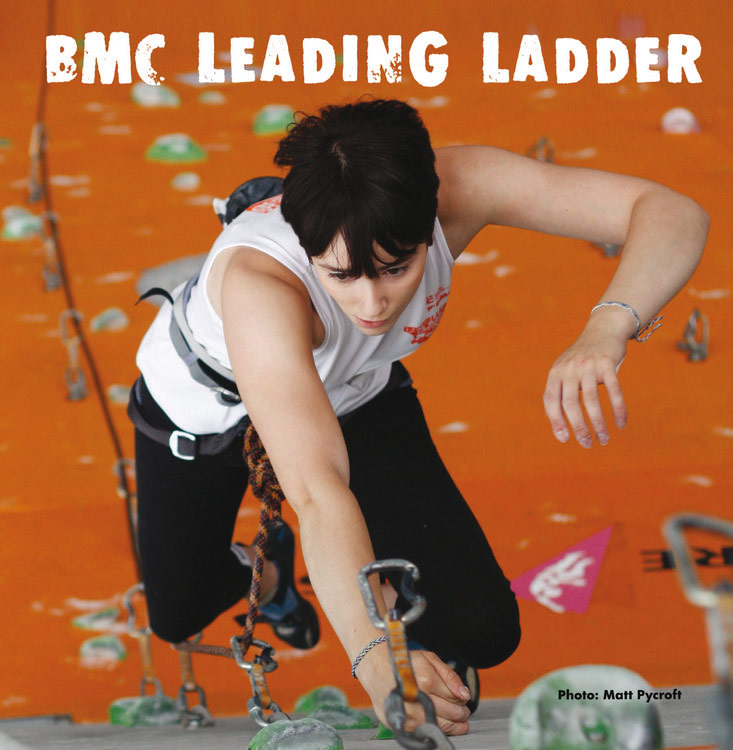 BMC Leading Ladder, 103 kb