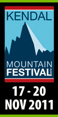 Kendal Mountain Festival - Ticket Information, Lectures, market research, commercial notices Premier Post, 8 weeks @ GBP 25pw, 11 kb