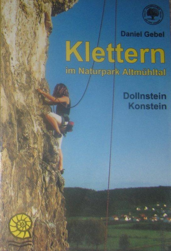 Klettern im Naturpark Altmuhltal, 72 kb