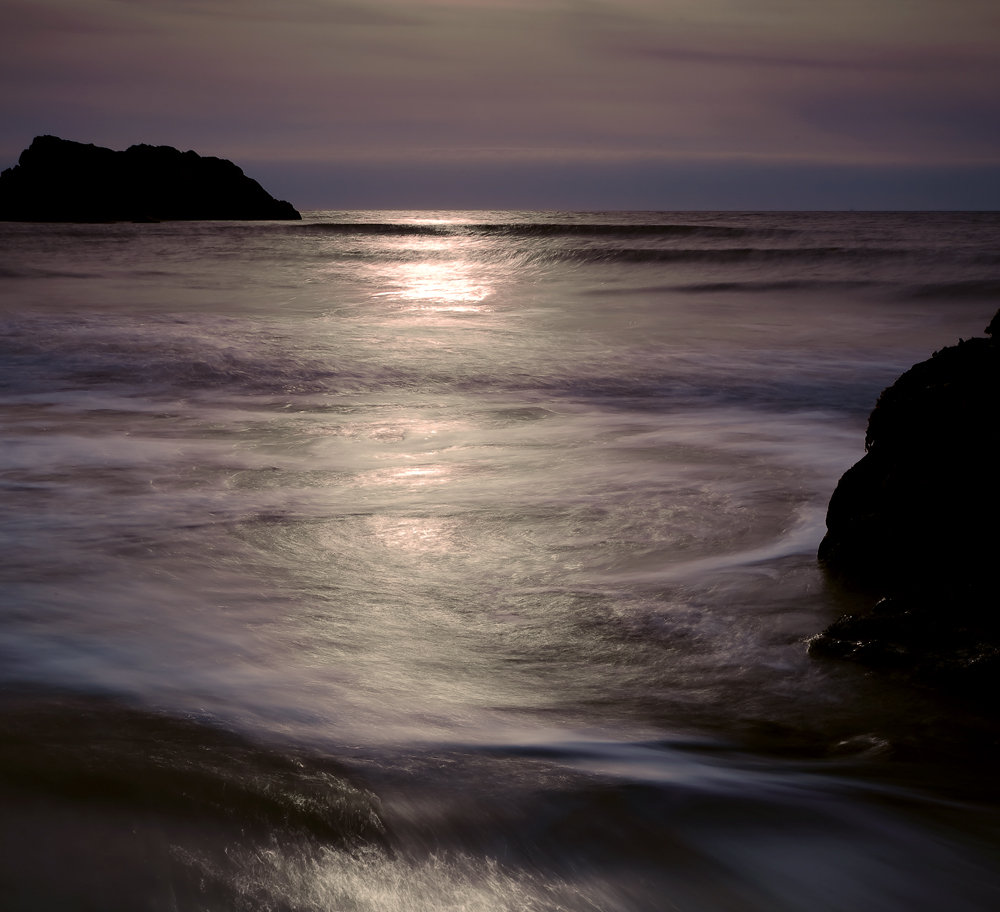 anglesey muted sunset, 118 kb