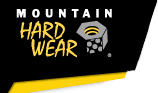 Mountain Hardwear Logo, 12 kb