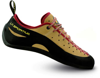 La Sportiva Cliff 5 Rock Shoe, 13 kb