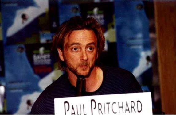 Paul Pritchard, 27 kb