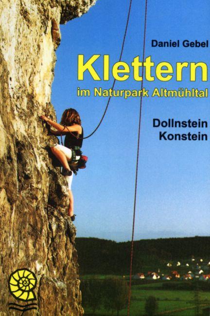 Klettern im Naturpark Altmuhltal, 56 kb