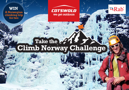 Cotswold Climb Norway Competition, 81 kb