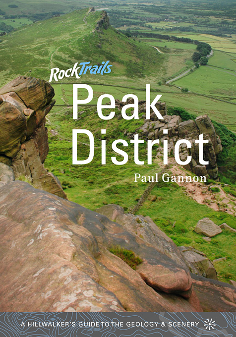 Rock Trails Peak District by Paul Gannon, 209 kb