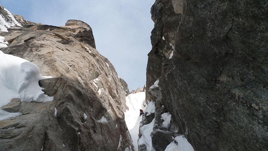 Myself enjoying some wet Alaskan snow climbing, 116 kb