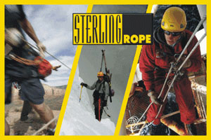 Where to buy Sterling Rope in the UK?, Products, gear, insurance Premier Post, 6 weeks @ GBP 70pw, 24 kb