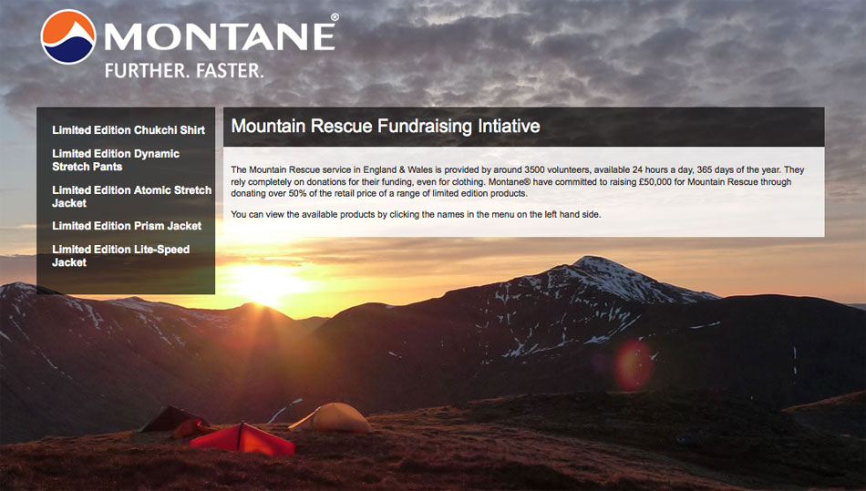 Montane and MR, 96 kb