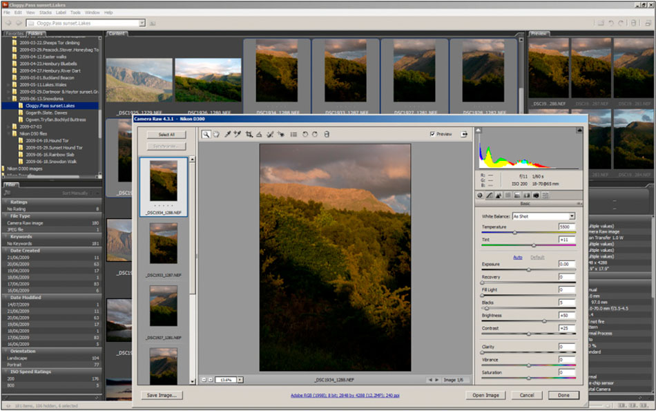 Better Mountain Photography 31, 128 kb