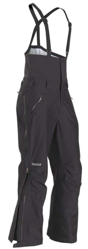 Alpinist Pant in Bib mode, 25 kb