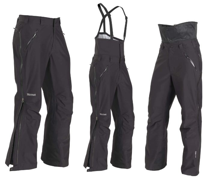 Alpinist pant set up options, 40 kb