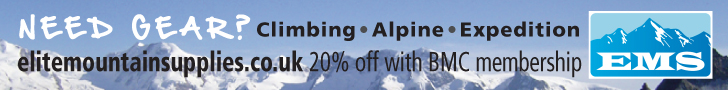 20% off RRP on everything online at EMS, 92 kb
