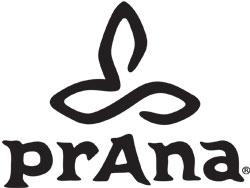 Prana Logo, 13 kb