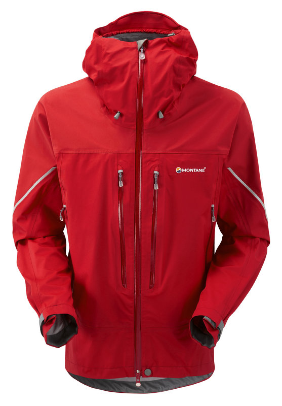 Montane Superfly XT, 87 kb