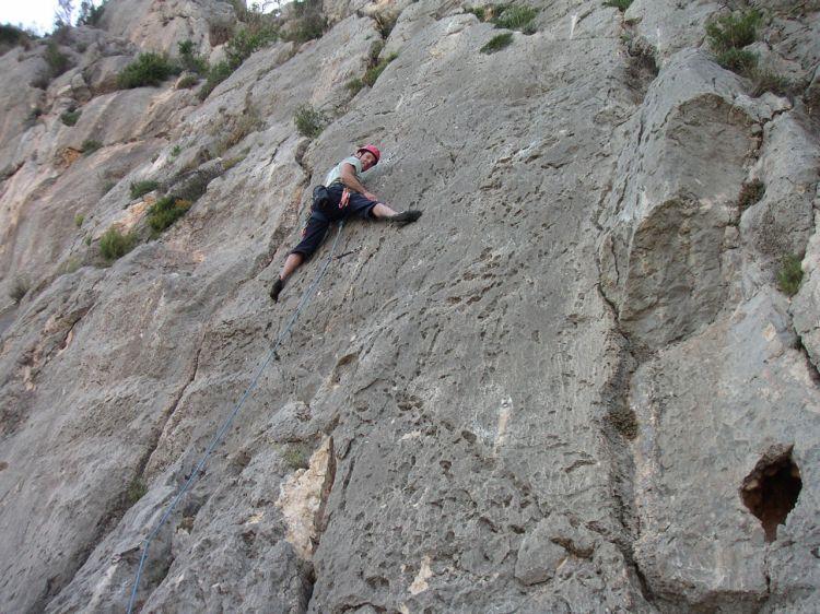 Brinner on Du Darfst 5, Olta, Costa Blanca, 107 kb