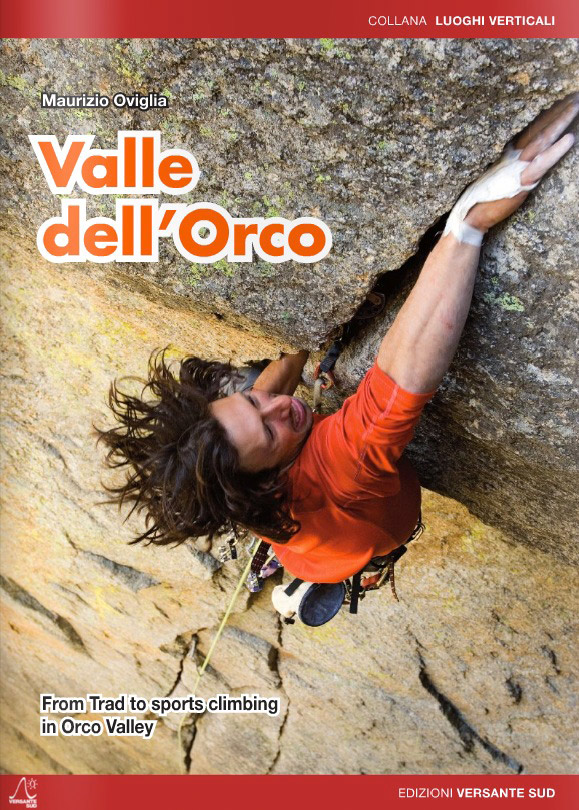 Valle dell'Orco Guidebook, 203 kb
