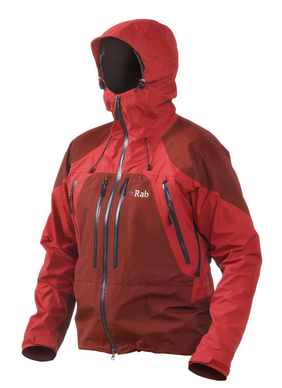 Rab Latok Jacket, 83 kb