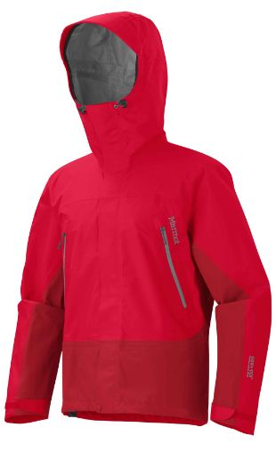 Marmot Spire Jacket, 22 kb
