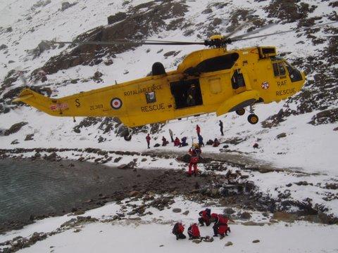 Llanberis Mountain Rescue 4, 50 kb