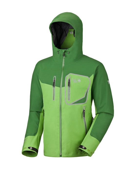 Mountain Hardwear Artero Jacket #1, 34 kb