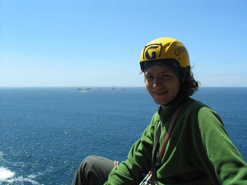 Northern Climber, 110 kb