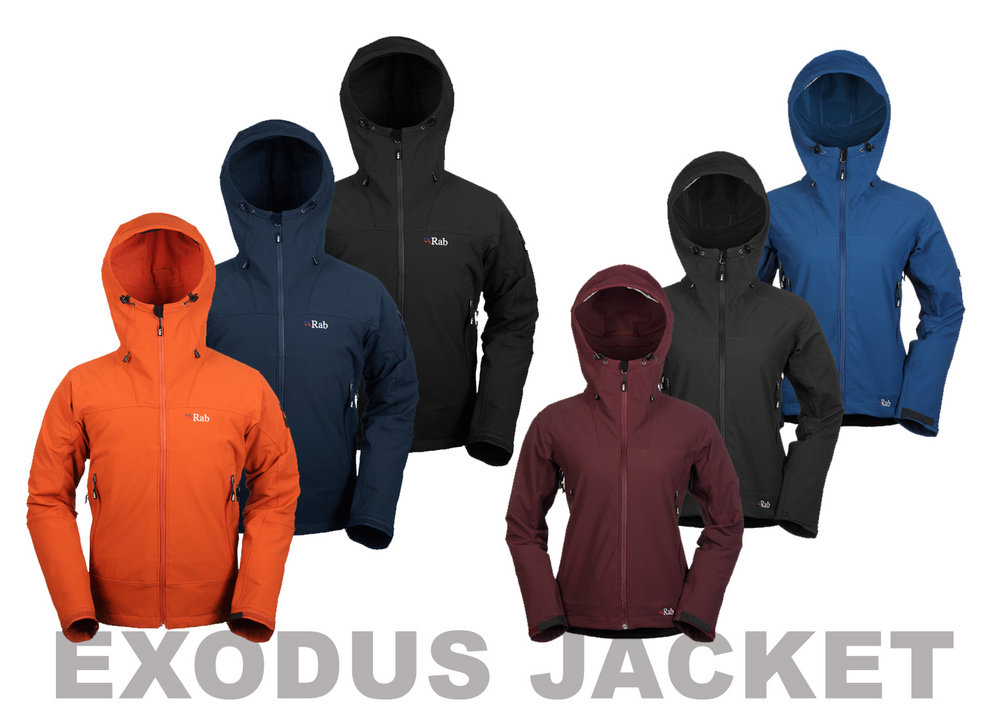 The Exodus Jackets, 102 kb