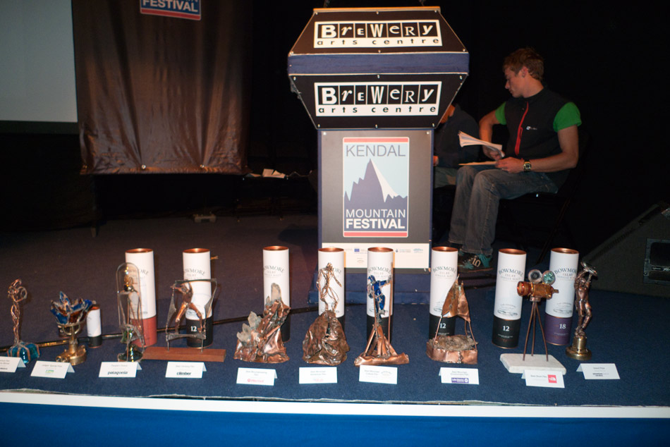 Andy Parkin's amazing trophies for Kendal 2010, 135 kb
