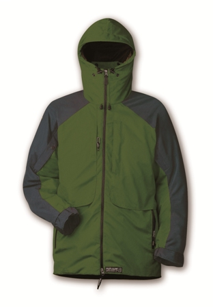Alta II Jacket #1, 46 kb