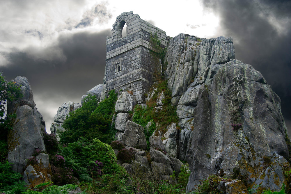 Image result for roche rock