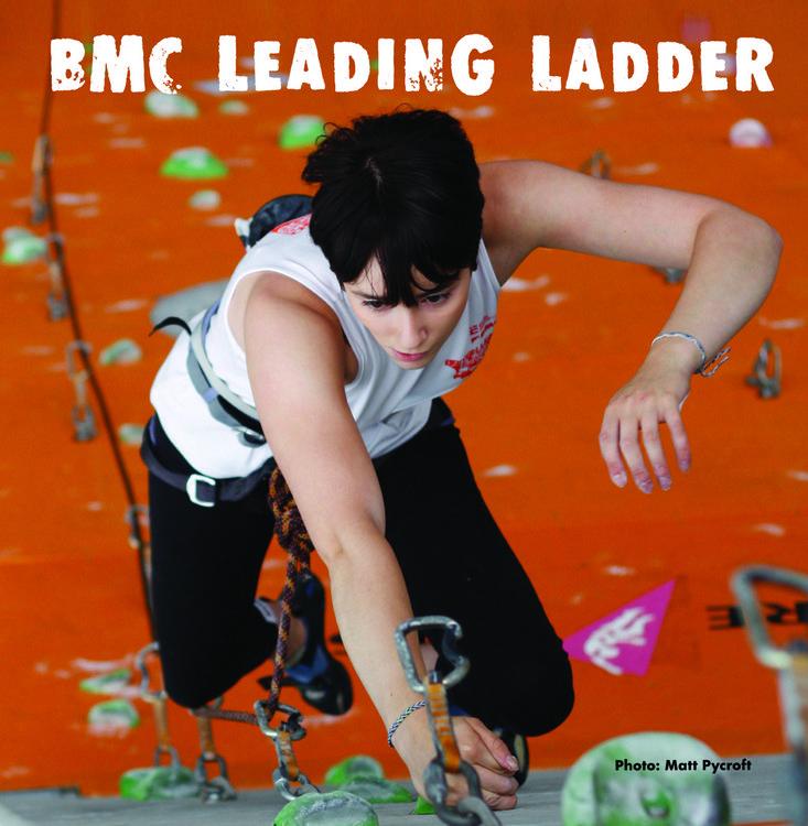 BMC Leading Ladder Flyer, 227 kb