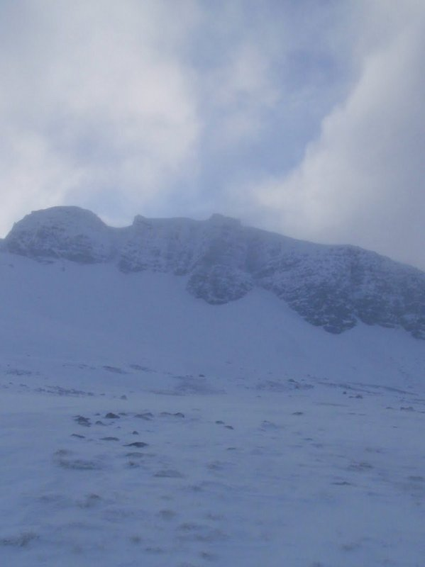 Stb Coire Laughi, Grey Corries, 37 kb