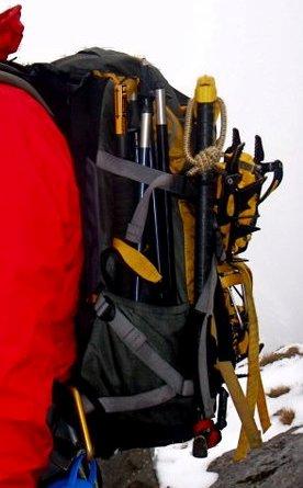 Grivel Trail Pole #2, 27 kb