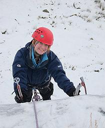 Plas y Brenin Welsh winter, 16 kb